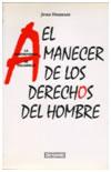 El amanecer de los derechos del hombre. La controversia de Valladolid
