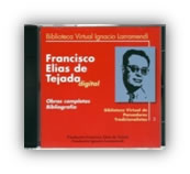 Madrid: Fundación Francisco Elías de Tejada