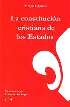 La constitución cristiana de los Estados