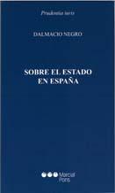 Sobre el Estado en España