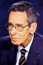 El profesor Rafael Gambra