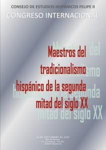 1-cartel-maestros del tradicionalismo